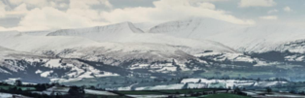 Views to Brecon Beacons ©AnnDierikxPhotography